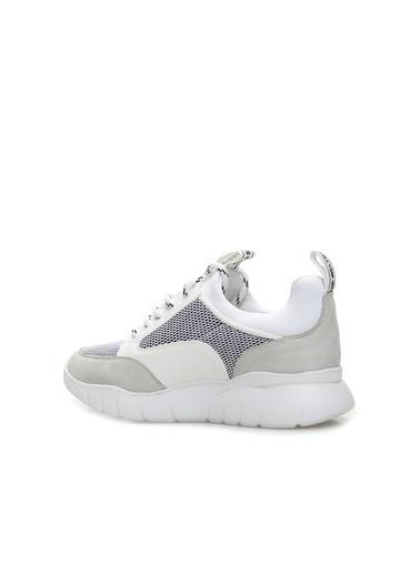 Divarese 5024457 Kadın Sneaker Beyaz